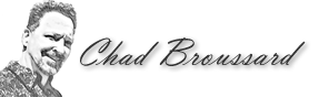 Chad Broussard